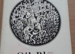 Alain René Le Sage: Gil Blas
