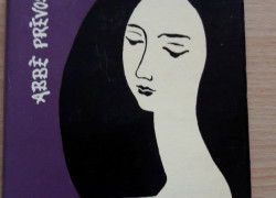 Abbé Prévost: Manon Lescautová