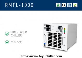 Vzduchem chlazený stojanový chladič pro ruční laserový svařovací stroj