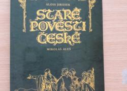 Alois Jirásek: Staré pověsti české.