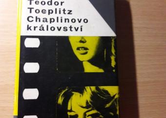 Krzysztof Teodor Toeplitz: Chaplinovo království