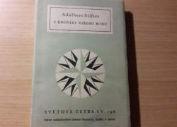 Adalbert Stifter: Z kroniky našeho rodu